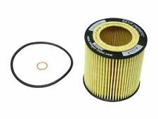 For 2008-2011 BMW 528i Oil Filter Kit Hengst 86485VN 2009 2010 Oil Filter