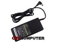 Original AC Adapter for Sony VAIO VGP-AC19V32 VGP-AC19V36 VGP-AC19V42