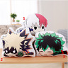 Boku no Hero Academia Plush Toys Cute Stuffed Soft Character Kids Toy Doll A002