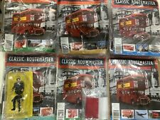 Classic Routemaster, London Bus, Hachette, Choose your issue, Immediate dispatch
