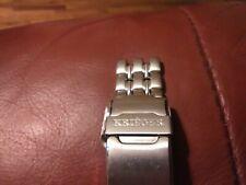 Krieger 25mm watch braclet READ