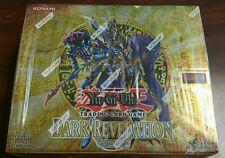 Yugioh Dark Revelation Volume 2 English Booster Box  24ct. RARE L@@K