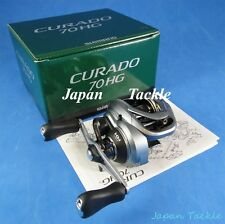 NEW Shimano CURADO 70 HG 70HG BAITCASTER (RIGHT HAND) **1-3 DAYS DELIVERY**
