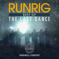 RUNRIG - THE LAST DANCE-FAREWELL CONCERT FILM-BEST OF (  2 CD NEW