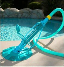 XtremepowerUS Complete Set Automatic suction Pool Cleaner Vacuum 30ft Hose