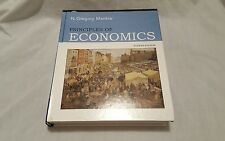 Principles Of Economics 4th Edition by N Gregory Mankiw