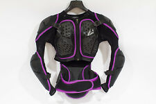 Alpinestars Stella Bionic Body Armour Removable Back Protector Size XS