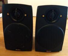 Boston Acoustics Micro90xll Surround Speakers