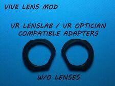 HTC Vive Lens Mod for VR Optician & VR Lens Lab   V 2.03   gear vr