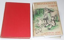 Marcel Ayme / Maurice Sendak 1st/1st THE WONDERFUL FARM 1951