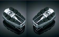 SUZUKI VZR1800/ M1800 Skull Rider Footpegs/Footrests/Pegs (Kuryakyn 4471 & 7939)