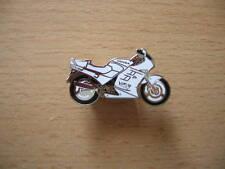 Pin Anstecker Honda VFR 750 F / VFR750F weiß Motorrad Art. 0065