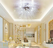 Modern Creative Dandelion LED Lamp Ceiling Lighting Lights Decorative lights
