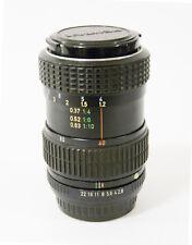 Obiettivo zoom Pentax-m 1:2,8-4 40-80mm Asahi
