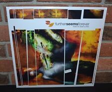 FURTHER SEEMS FOREVER - How To Start A Fire, Ltd 1st Press ROOT BEER VINYL New!