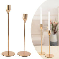 Taper Candle Holders Candlesticks Table Centerpieces Wedding Party Decoration