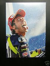 Alta Calidad A3 cartel impresión-Valentino Rossi [ a3-08 ]