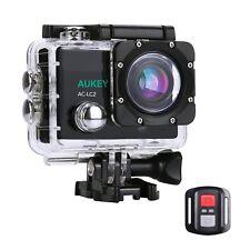 AUKEY Action Camera
