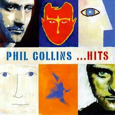 PHIL COLLINS ( NEW SEALED CD ) HITS THE VERY BEST OF / GREATEST HITS COLLECTION