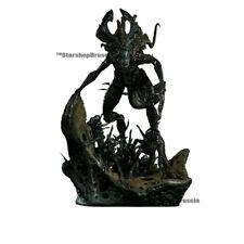 ALIEN - Alien King Maquette Statue Sideshow