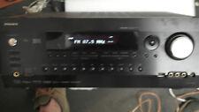 Onkyo Integra DTR-30.4 A/V Surround Sound Receiver