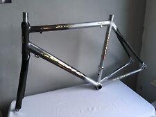 Olmo bicicletta da corsa quadro ALU CARBON-MIX RH 56,5