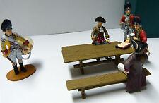 Frontline Figures, colonial Classics, Kings Arms taberna, escala 1/32, cc39