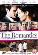 The Romantics (Katie Holmes, Josh Duhamel, Elijah Wood, Anna Paquin)
