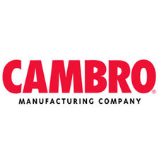 Brake Caliper Rr Cambro Products 4621H