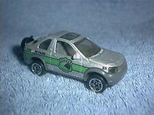 Matchbox Land Rover Freelander - Pick your vehicle - Loose