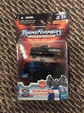 Transformers Robots in Disguise Rid Universe Ultra Magnus and Irionhide