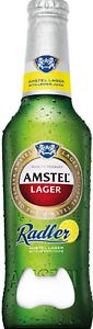 Amstel Bottle Opener / Bar Blade