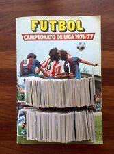 1 Cromo Fútbol Liga 1976 1977 Edic Este