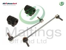 Range Rover Sport Front Anti Roll Bar Kit Links+Bushes With ACE Dynamic Roll Bar