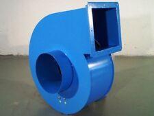 Radialventilator Transport Ventilator Radialgebläse Lüfter Gebläse 6400 cbm/h