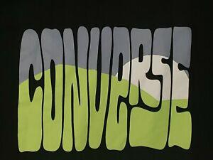 Converse Premium T-shirt Size S