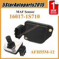AFH55M-12 Mass Air Flow Meter Sensor for 98-04 Nissan Frontier Pickup Xterra 2.4
