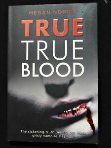 True Tre Blood : Megan Norris ( Australian True Crime )