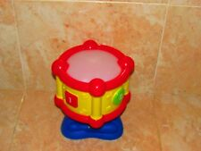 TESCO STORE MUSICAL LEARNING DRUM TOY