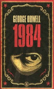 1984 by George Orwell Paperback New Book, Penguin Essential Classics