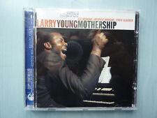Larry Young - Mother Ship CD (Limitierte Connoisseur Serie Blue Note) vg+