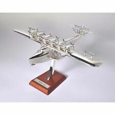 Dornier Do X - 1929 Atlas Editions Silver Classics Aircraft. 1/200. # 002.