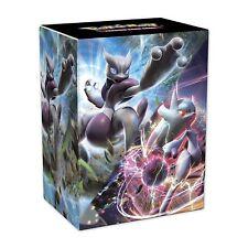 Ultra Pro Pokemon Mega Mewtwo X and Y Deck Box