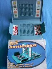 GAME 2 TRAVEL BATTLESHIPS GAME