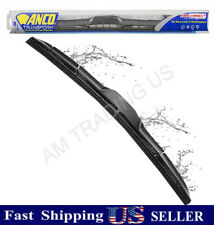 """ANCO T-20-UB Transform Hybrid Wiper Blade - 20"""" (20 inches) - Pack of 10"""