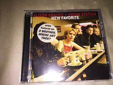Alison Krauss & Union Station: New Favourite: CD Album: WM2