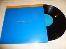 "BIZARRE INC - (Get up) Sunshine Street - UK 2-track 12"" Vinyl Single - DJ PROMO"