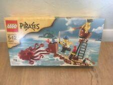 Lego 6240 Pirates Kraken Attackin' New Sealed Box