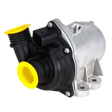 Areyourshop Electric Engine Water Pump For B-M-W 335i 335is 135i 135is 1M 535i X3 X5 X6 Z4 07-11 11517588885