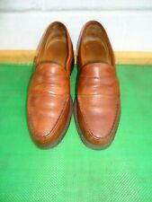 Cheaney Church's ''HOWARD'' Brown Leather Penny Loafer Shoe Men SZ# 6 F